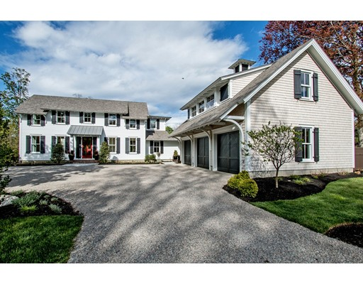 1 wilshire rd newbury ma colonial for sale 2 325 000