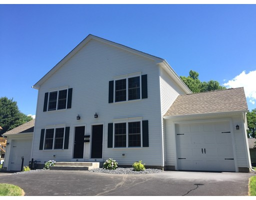 62 Burford Ave 62, West Springfield, MA 01089