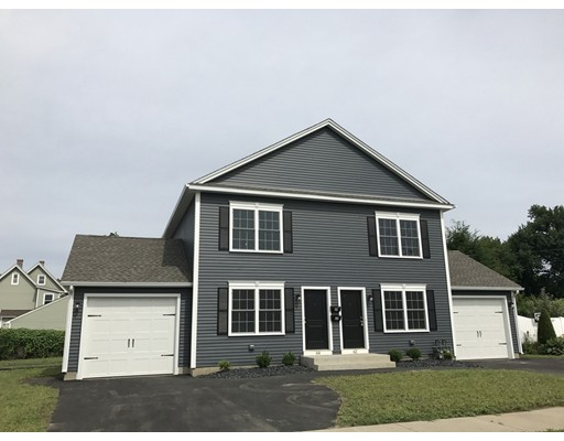 64 Burford Ave 64, West Springfield, MA 01089