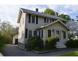53 Cary Ave  is a similar property to 31 Ewell Ave  Lexington Ma