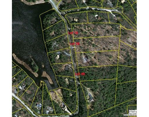 Terreno por un Venta en 4 Lake Shore Sandisfield, Massachusetts 01255 Estados Unidos