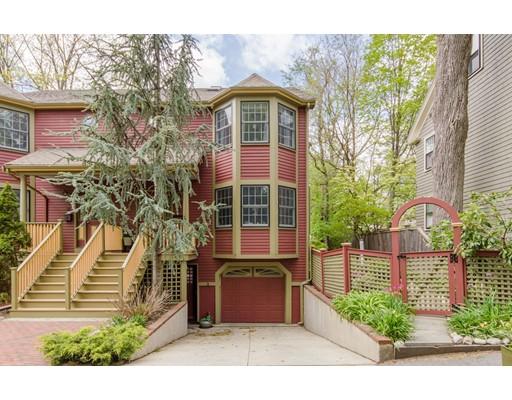Condominium for Sale at 22 Cheshire Boston, Massachusetts 02130 United States