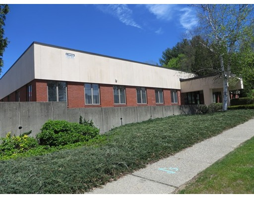 Commercial for Sale at 33 Riddell Street 33 Riddell Street Greenfield, Massachusetts 01301 United States