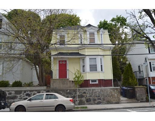 200 Leyden Street Boston MA 02128
