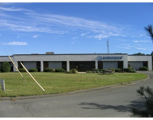 Commercial للـ Sale في 6 Thatcher Lane Wareham, Massachusetts 02571 United States