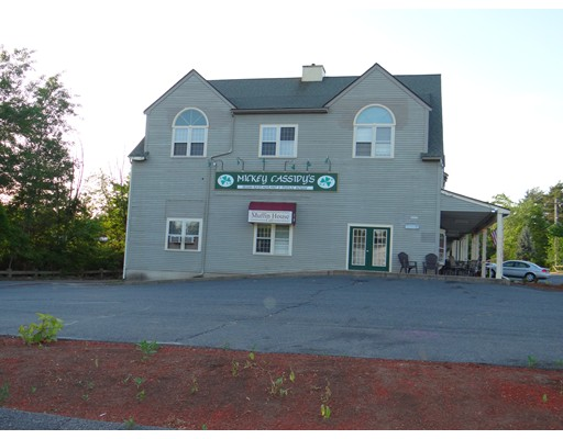 Commercial for Rent at 116 Main Street 116 Main Street Medway, Massachusetts 02053 United States