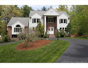 348 Salem St  is a similar property to 17 Cassimere St  Andover Ma