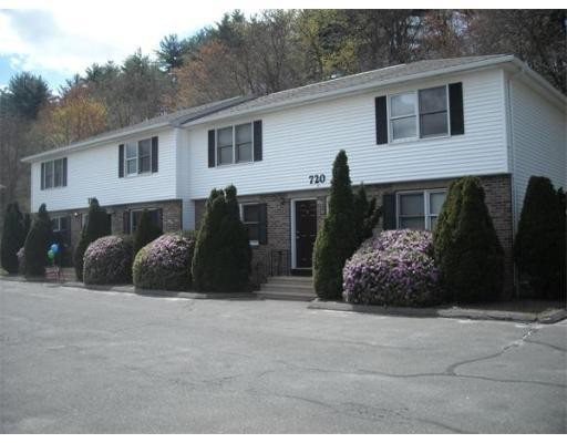 Condominium for Sale at 720 Russell Road Westfield, Massachusetts 01085 United States