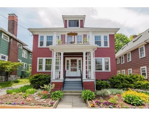 Condominium for Sale at 24 Castleton Boston, Massachusetts 02130 United States
