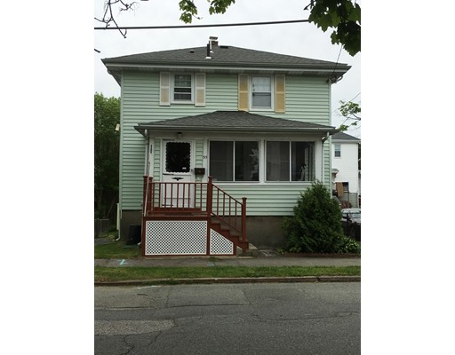 55  Sharon Rd,  Quincy, MA