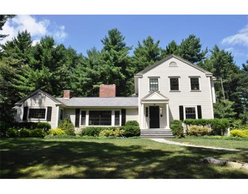 453 Dover Road Westwood MA
