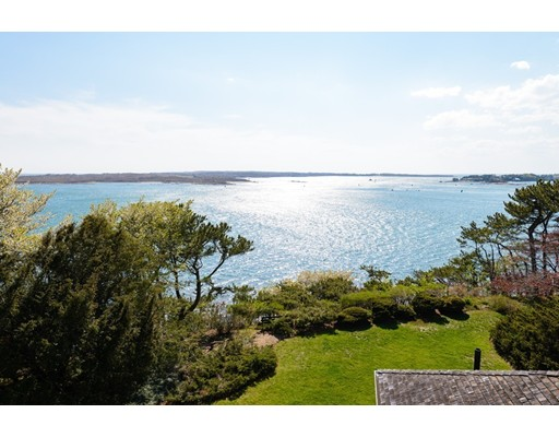 Single Family Home for Sale at 39 Juniper Point Road Falmouth, 02543 United States