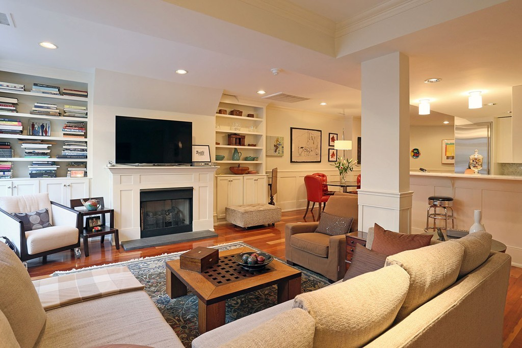 $1,495,000 - 2Br/3Ba -  for Sale in Boston