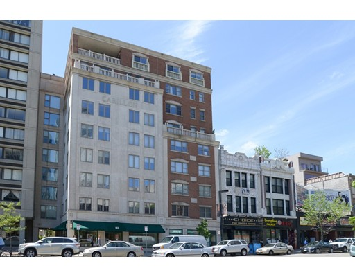 183 Massachusetts Ave 201, Boston, MA 02115