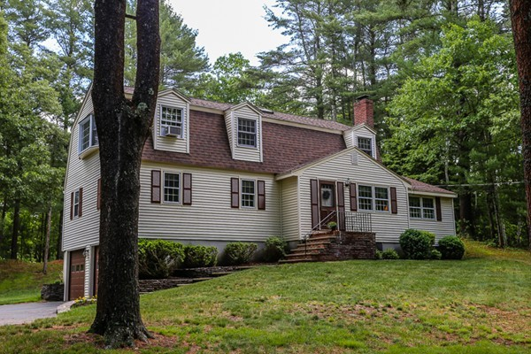 Property for sale at 67 Bare Hill, Topsfield,  MA 01983
