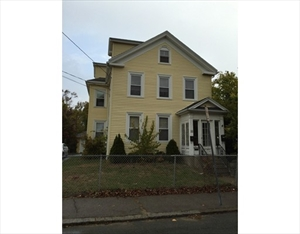 31 Quincy St  is a similar property to 23-25 Copeland St  Quincy Ma