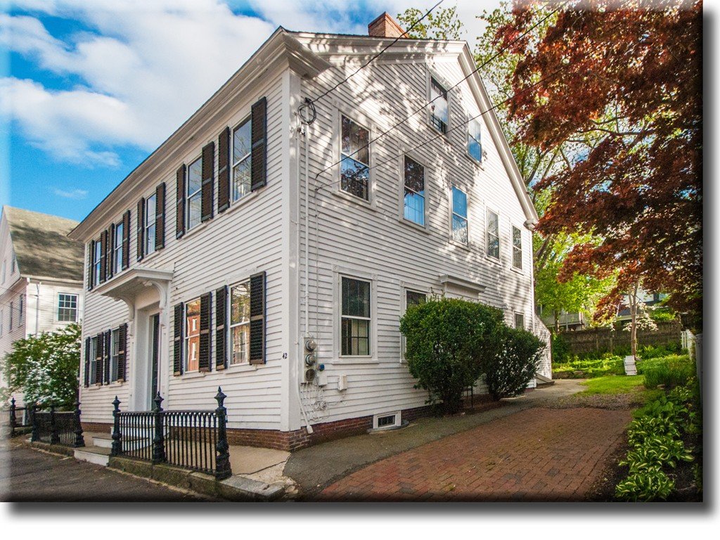 Property for sale at 42-44 Middle, Newburyport,  MA 01950