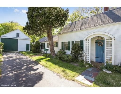 Casa Unifamiliar por un Venta en 425 Route 6A Yarmouth, Massachusetts 02675 Estados Unidos