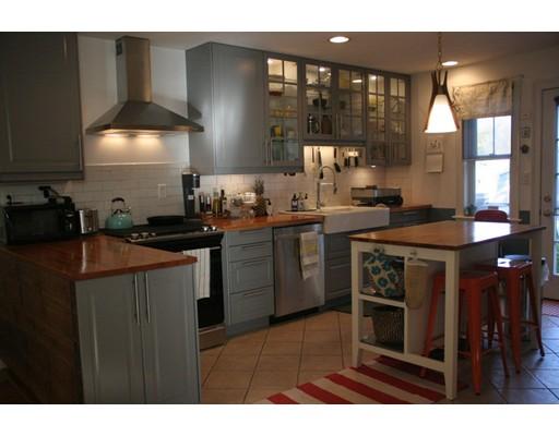 Condominium for Sale at 56 Iffley Road Boston, Massachusetts 02130 United States