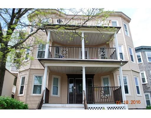 115 Neponset Avenue Boston MA 02122