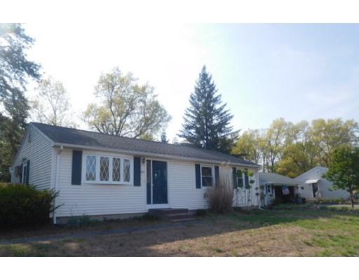 276  Bostwick Lane,  Chicopee, MA