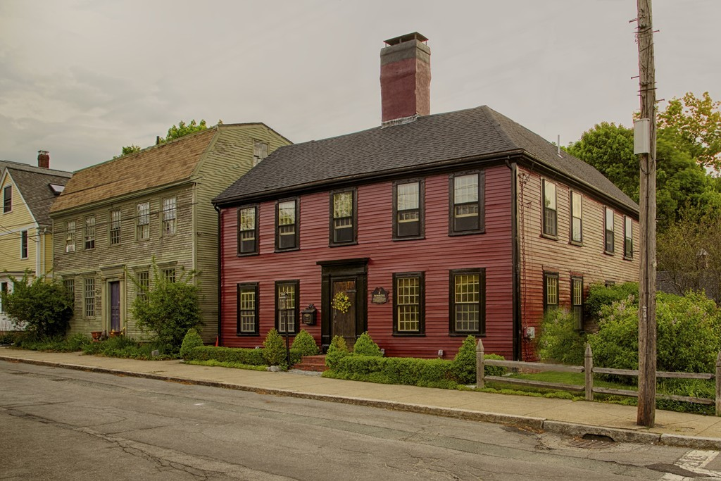 Property for sale at 28 Winter St, Newburyport,  MA 01950