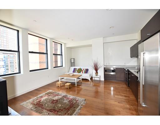 Condominium/Co-Op for sale in 285 Columbus Ave, 604 Back Bay, Boston, Suffolk