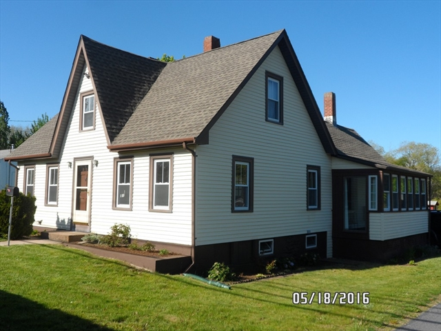 3932 Acushnet Ave, New Bedford MA, MA, 02745 Primary Photo