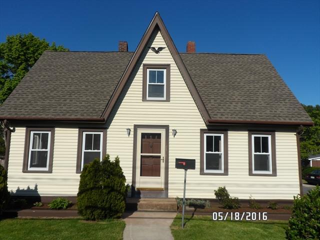 3932 Acushnet Ave, New Bedford MA, MA, 02745 Primary Photo