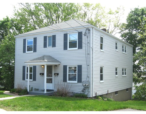40 Hillcrest Circle Watertown MA 02472