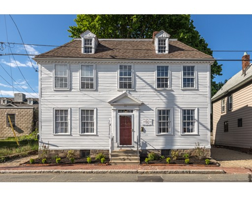 26  Front St,  Beverly, MA