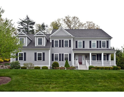 11 Karen Lane, Natick, MA