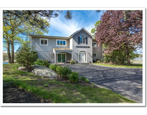 Single Family Home for Sale at 67 Border Street Scituate, 02066 United States