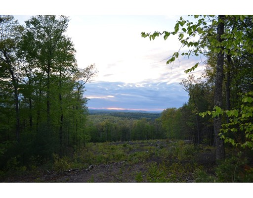 Land for Sale at Foster lot 4 Palmer, Massachusetts 01069 United States