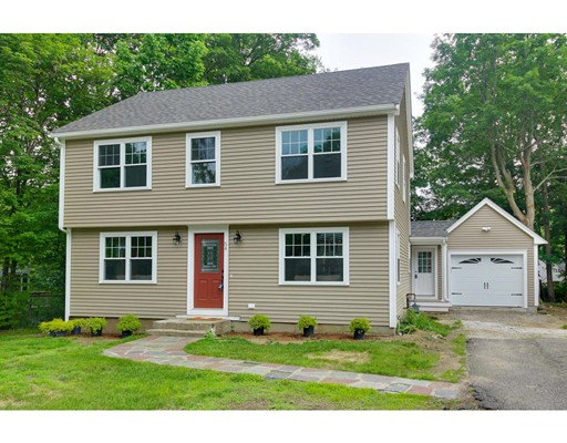 54 Bacon Street Natick MA