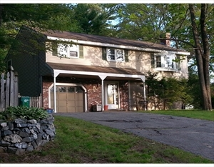 1 Eastview Ave  is a similar property to 27 Baker St  Billerica Ma
