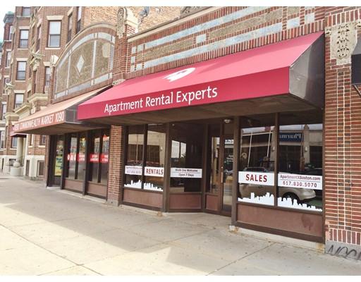 1092 Commonwealth Avenue Boston MA 02215
