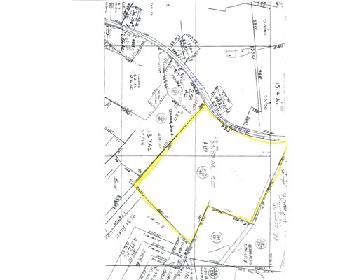 Ashby State Rd, Fitchburg, MA 01420