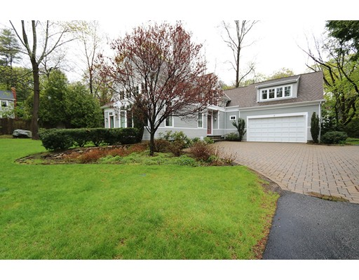 11 Swan Road Winchester Ma 01890