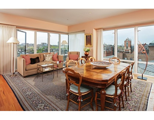 sold property at 505 Tremont Street
