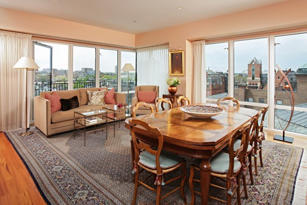 $2,395,000 - 2Br/3Ba -  for Sale in Boston