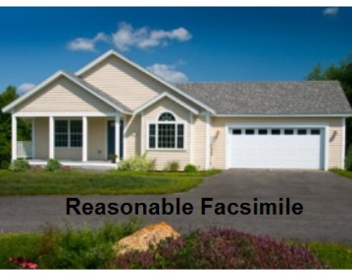 Condominium for Sale at 23 York Village Way Gilford, New Hampshire 03249 United States