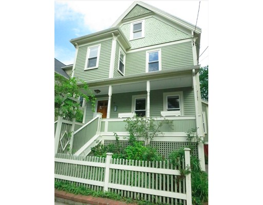 Property Of 30 Gorham Street