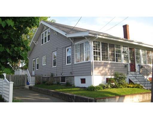 15 Channing St, Quincy, MA 02170