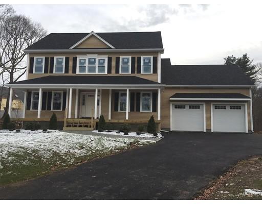 独户住宅 为 销售 在 35 Monterey Drive 富兰克林, 马萨诸塞州 02038 美国