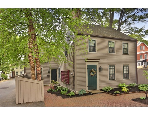Additional photo for property listing at 23 Elm Street  Newburyport, Massachusetts 01950 Estados Unidos