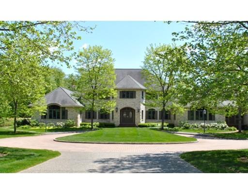 独户住宅 为 销售 在 1235 Monument Street 康科德, 马萨诸塞州 01742 美国
