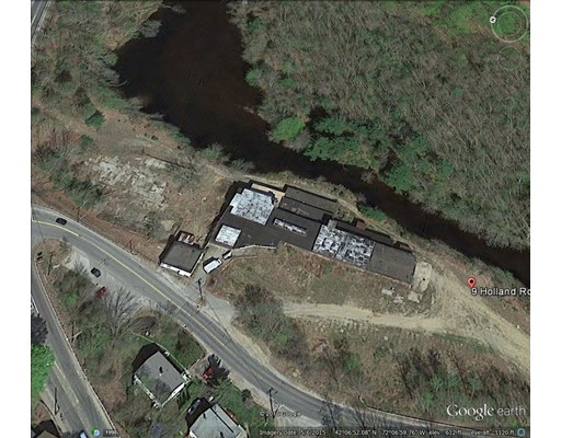 Commercial للـ Sale في 9 Holland Road 9 Holland Road Sturbridge, Massachusetts 01550 United States