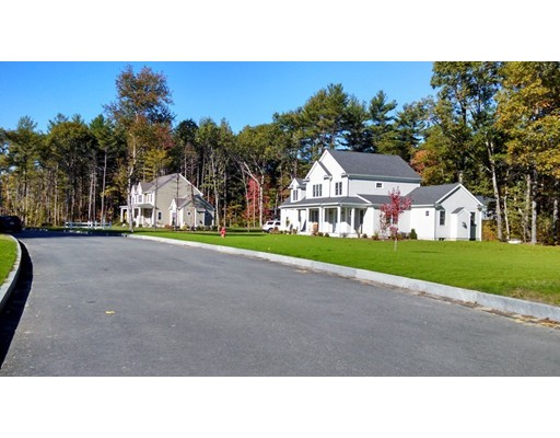 Land for Sale at 10 Wood Hollow Way Hanover, Massachusetts 02339 United States