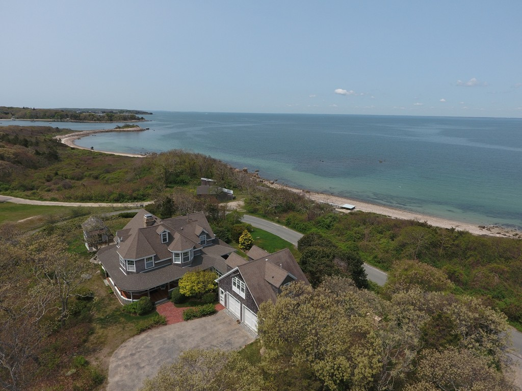 $4,995,000 - 4Br/5Ba -  for Sale in Falmouth